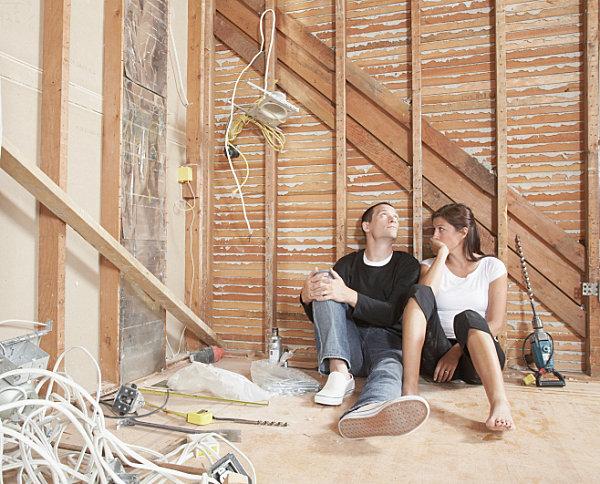 裝潢師傅的 9 個忠告 老屋裝修也能省很大