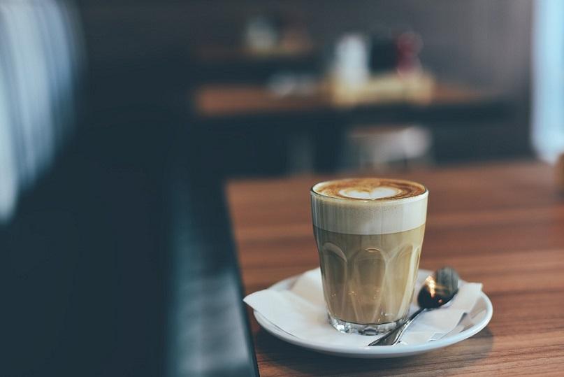 Coffee store in Dali 大理咖啡地圖