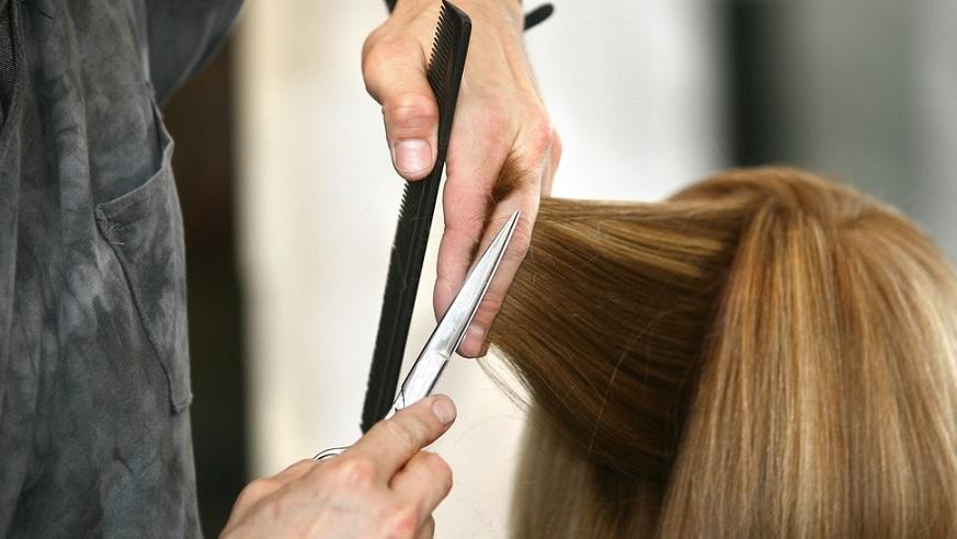 MARK HAYES 一生懸命成就美髮界標竿