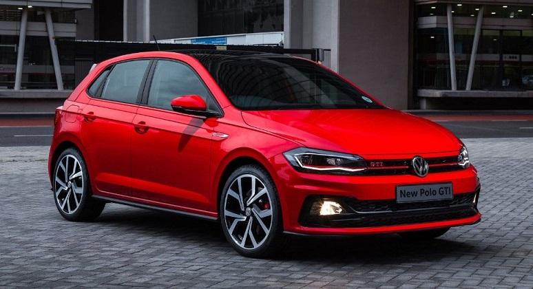 長青掀背車 Volkswagen Polo