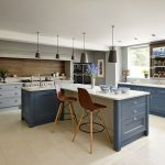 廚房裝修設計留意這種關鍵點,用起來更順意