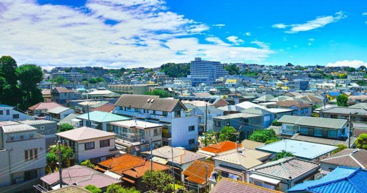 垃圾房居然是日本居民社區的獨特產品賣點