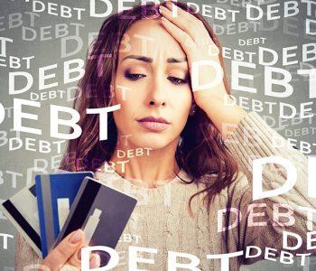 私人債務管理方法難題