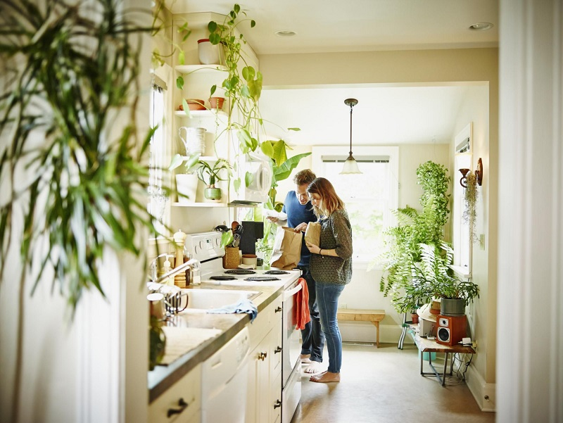 How to achieve and maintain good indoor air quality